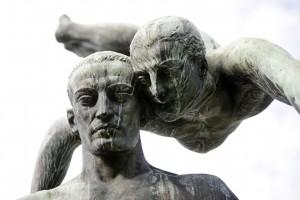 Spitteler_Denkmal(c)Daria Kolacka